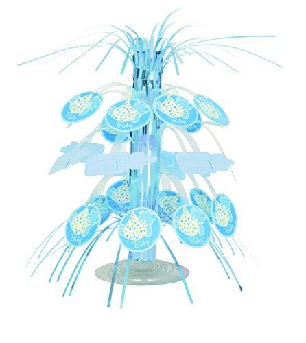 Stork Shower Cascade Centerpiece Decoration