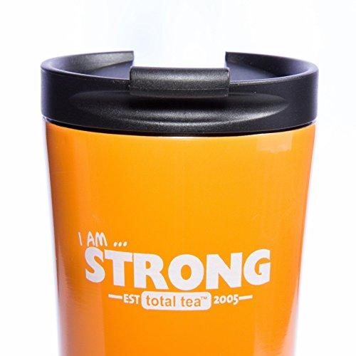 insulated 64 oz travel mug - 8