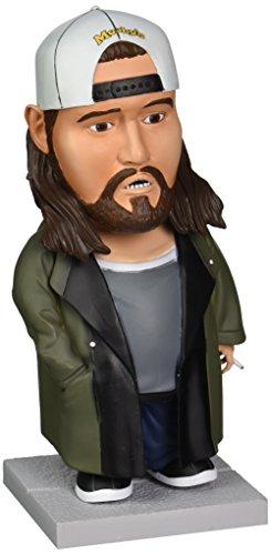 Diamond Select Toys Jay & Silent Bob: Bob Bobblehead Smith Bobble Head