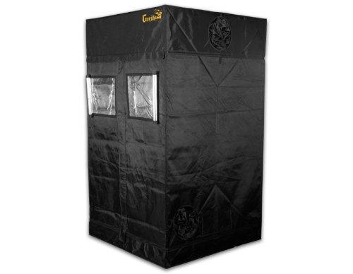 41rzBLiOeXL - Gorilla Grow Tent, 4 by 4-Feet