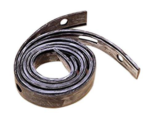 Danchuk 840 Hardtop 2-Door Flipper Weatherstrip Seal