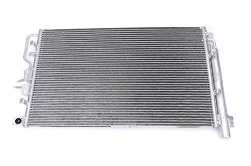 ACDelco 15-63816gm Original Equipment aire acondicionado de condensador con aislante, soporte, receptor, Sella, tacos,...