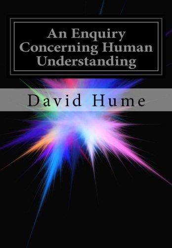 enquiry concerning human understanding pdf