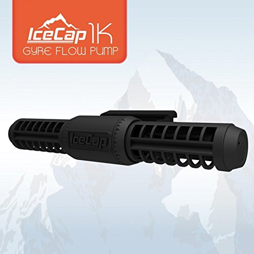 Icecap 1K Gyre Aquarium Flow Pump