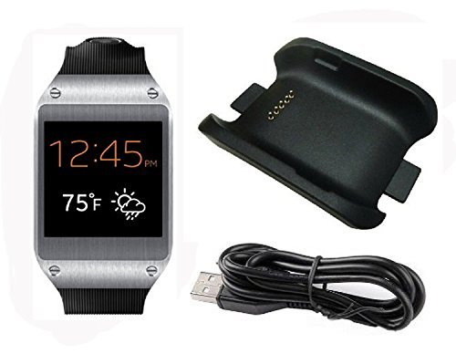 Galaxy Gear Charger,…