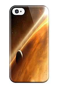 Perfect Fit BsyFQNF4268KdBxV Star Stars Univers Case For Iphone - 4/4s