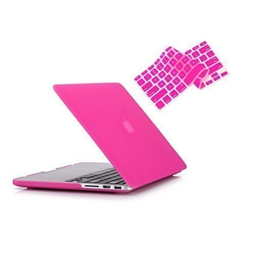 Soft Touch Plastic Keyboard Macbook 13 inch product image