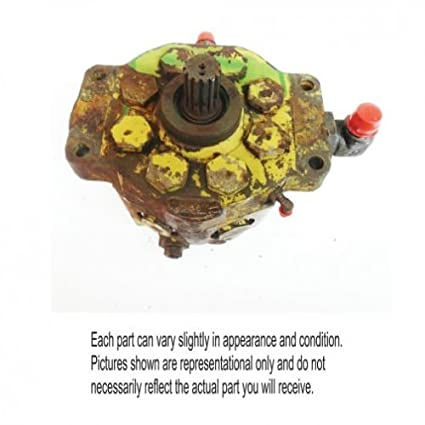 Used Hydraulic Pump John Deere 3155 2630 2750