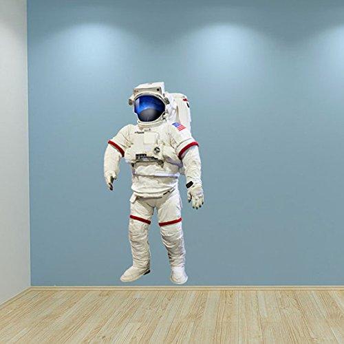 Astronaut Sticker Bedroom Playroom Decoration product image