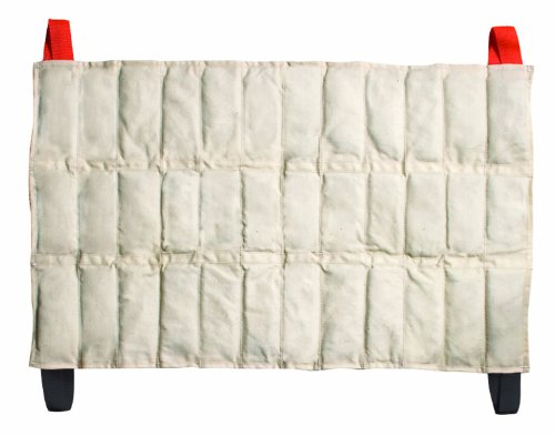 "Hydrocollator Moist Heat Pack, 15"" x 24"" Oversized - Relief"