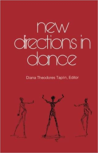 Book New Directions in Dance: Collected Writings from the Seventh Dance in Canada Conference Held at the University of Waterloo, Canada, June 1979 ... series on dance & related disciplines)
