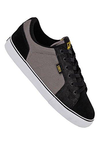 Circa Cero Kids Schuh (black/natural grey) Black / Natural Grey