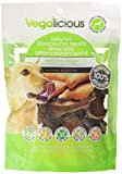 Vegalicious Dehydrated Dog Treats, Sweet Potato Wedges, 328.8g/11.6 oz, 1 Pouch