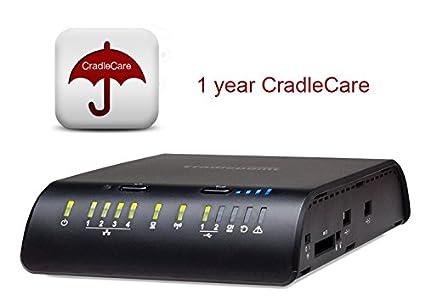 CradlePoint MBR1200B Router Treiber Windows 7