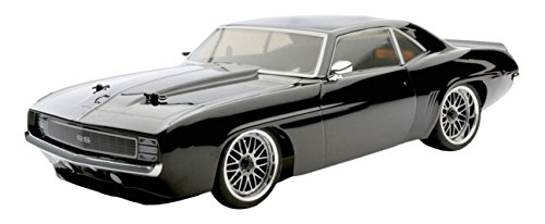 camaro ss 1969 - 7