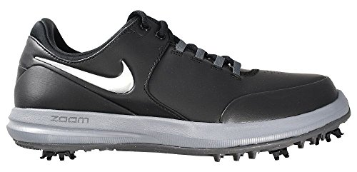 NIKE Men's Air Zoom Accurate Golf Shoes 909723-100 – DiZiSports Store