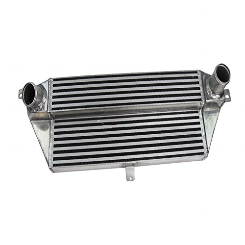 GOWE FRONT Mount Silver Intercooler INTER COOLER FITS FOR BMW MINI cooper S R56 R57 R56 R57 07-12