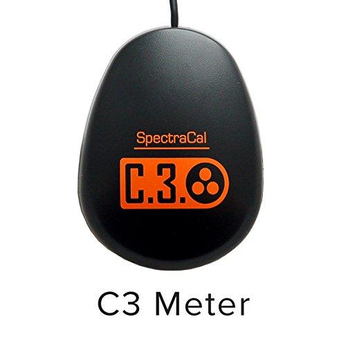 Amazon com: CalMAN Home Express TV Calibration Kit: Electronics