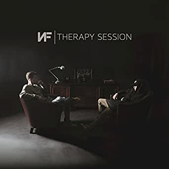 Therapy Session By Nf On Amazon Music Amazon Com