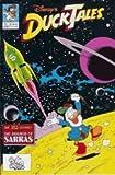 Disney's Duck Tales # 13 - 06/91 -