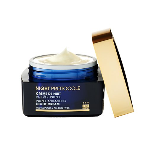 DERMEDEN NIGHT PROTOCOLE INTENSE ANTI-AGEING NIGHT CREAM 50ML …