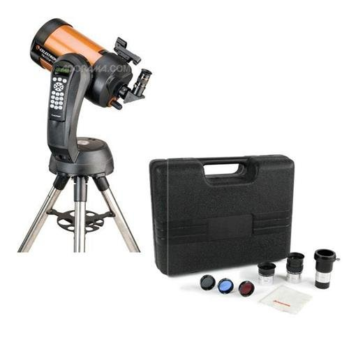 celestron-nexstar-6-se-schmidt-cassegrain-computerized-telescope-with-observers-accessory-kit