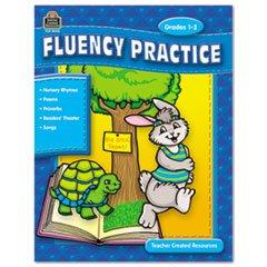 -- Fluency Practice Set, Three Books, Grades 1-8