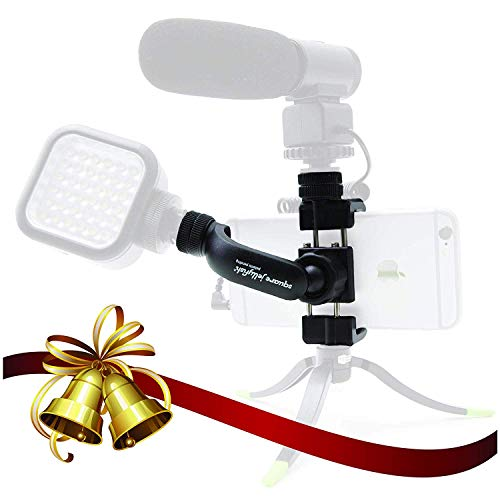 Square Jellyfish Jelly Grip Pro Tripod Mount