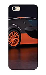 Catenaryoi Snap On Hard Case Cover Bugatti Veyron Super Sport Protector For Iphone 6 Plus