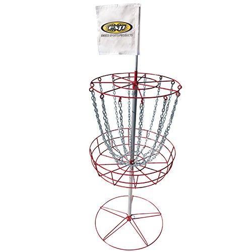 EmscoGroup 53150 PDGA Approved Disc Golf Target