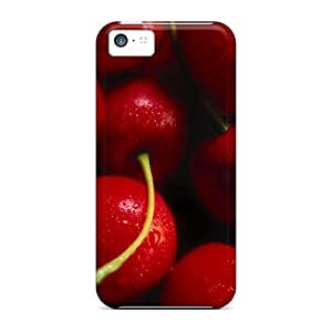 Protective Jeffrehing HcJiGvr558OgPTb Phone Case Cover For Iphone 5c