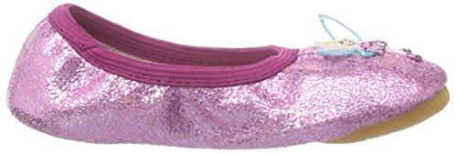 Beck Fee Mädchen Gymnastikschuhe Pink (pink 06)