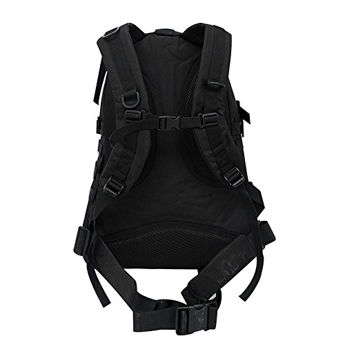 iEnjoy iEnjoy black black backpack T405q