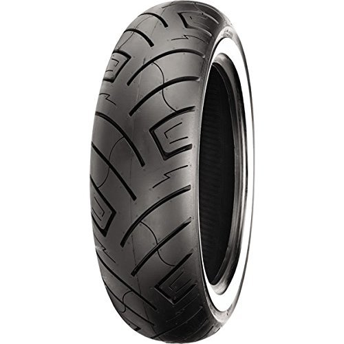 15 Inch White Wall Tires - 1