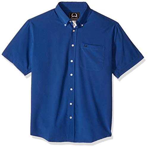Best cinch shirts for men short sleeve