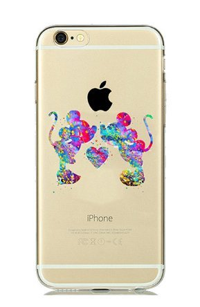 coque mickey minnie iphone 7