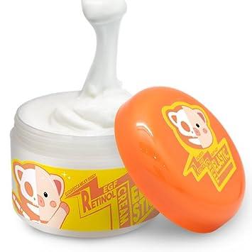 Elizavecca Anti Aging Night Cream Hyaluronic acid Serum 1Bottle Elizavecca Milky Piggy Wrinkle care Revitalize EGF Retinol Cream set for Brightening and Anti-Aging care