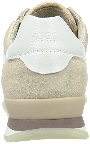 wide range of online 100% guaranteed for sale HUGO Women's Adreny-s 10191482 01 Low-Top Sneakers Beige (Light Beige 272) clearance wiki with paypal for sale fashion Style sale online ECpOz1