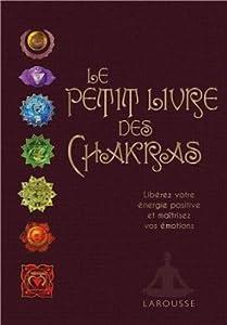"""Afficher """"Le petit livre des chakras"""""""