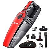 Handheld Vacuum Cordless, MECO Wet Dry Hand Vacuum Cleaner 800ml...