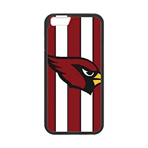 iPhone 6 Plus 5.5 Inch Phone Case Sports NFL Arizona Cardinals Protective Cell Phone Cases Cover DFL609119
