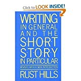 Writing in General and the Short Story in Particular, Hills, L. Rust, 0395442559