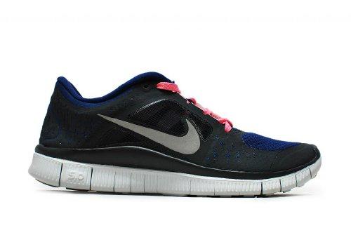 Nike Free Run+3 Womens Running Shoes 510643-403