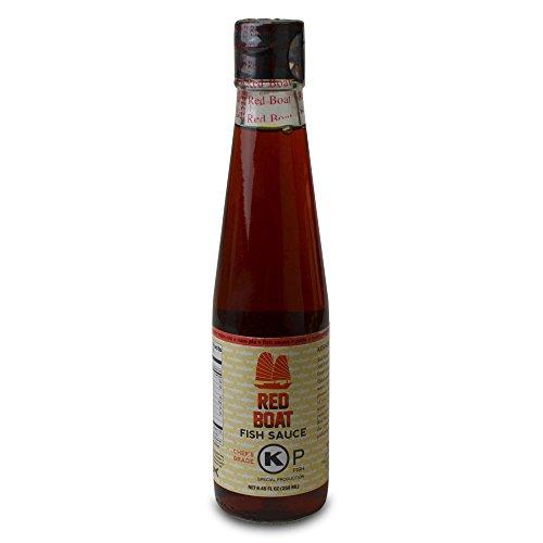 Red Boat Kosher Fish Sauce