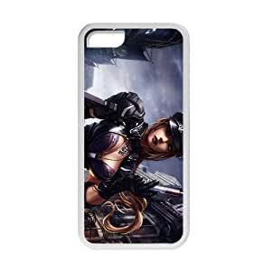 For LG G3 Phone Case Cover Zombir Online Dark Gothic Sexy Bobe White DIY For LG G3 Phone Case Cover