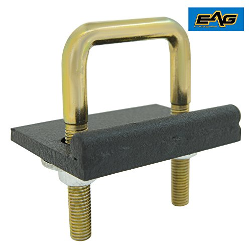 Check Out This Hitch Tightener for 1.25 and 2 Hitches Stabilizer Hitch Heavy Duty Lock Down Easy I...