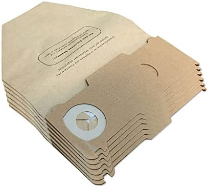 Juego de 6 bolsas y bolsitas 6/EPA Profumini Filtro HEPA para ...