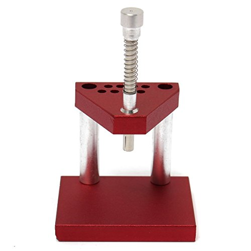 SODIAL Clock Tools Clockmakers Tools Watchmakers Press for Clock Hand by SODIAL (Image #2)