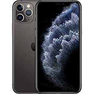 (Refurbished) Apple iPhone 11 Pro...