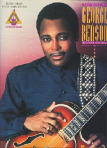The Best of George Benson: Guitar Recorded Versions (Chartbuster Series)